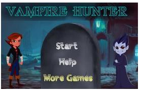 Vampire Games For Kids