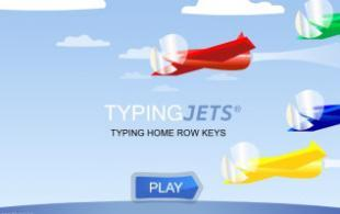 Jets Home Row