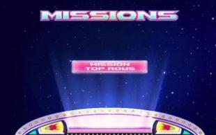 Typeroids Top Row Mission